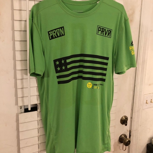 Reebok Other - Reebok CrossFit Shirt Large